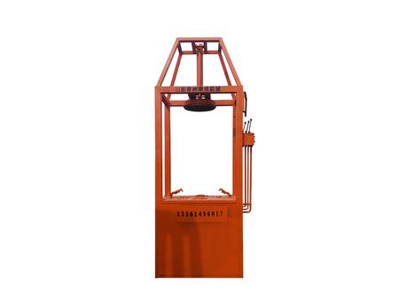 无砂滤水管机械(无砂管机)