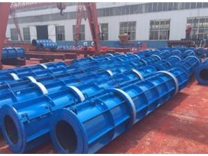 rb88网页版井管设备